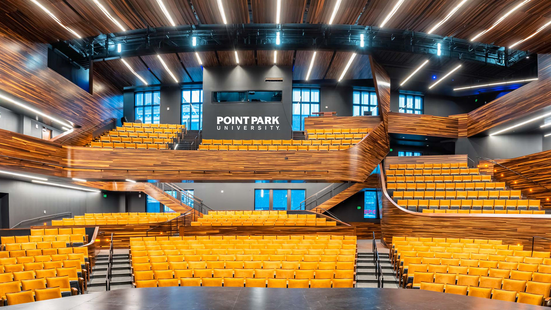 Point Park University 7 - PNC Theatre