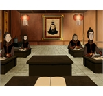 Avatar the Last Airbender - Firenation Classroom